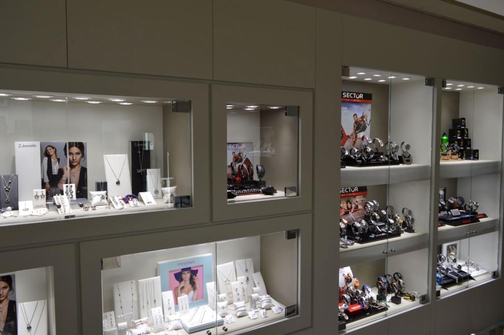 gioielleria peretti - negozio - 11