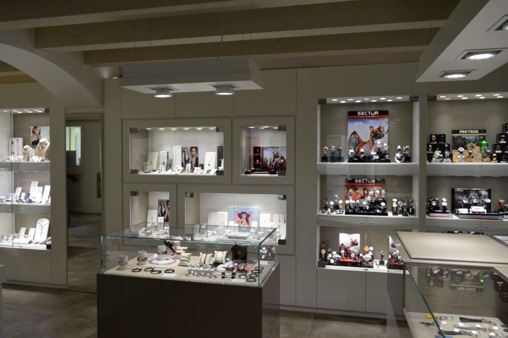 gioielleria peretti - negozio - 2