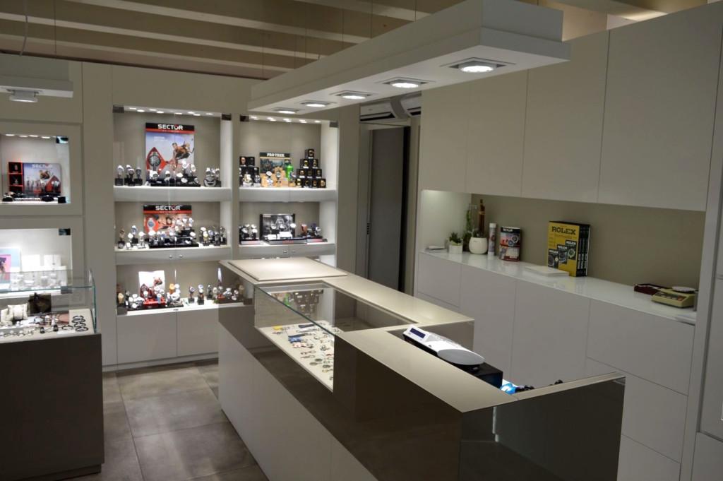 gioielleria peretti - negozio - 3