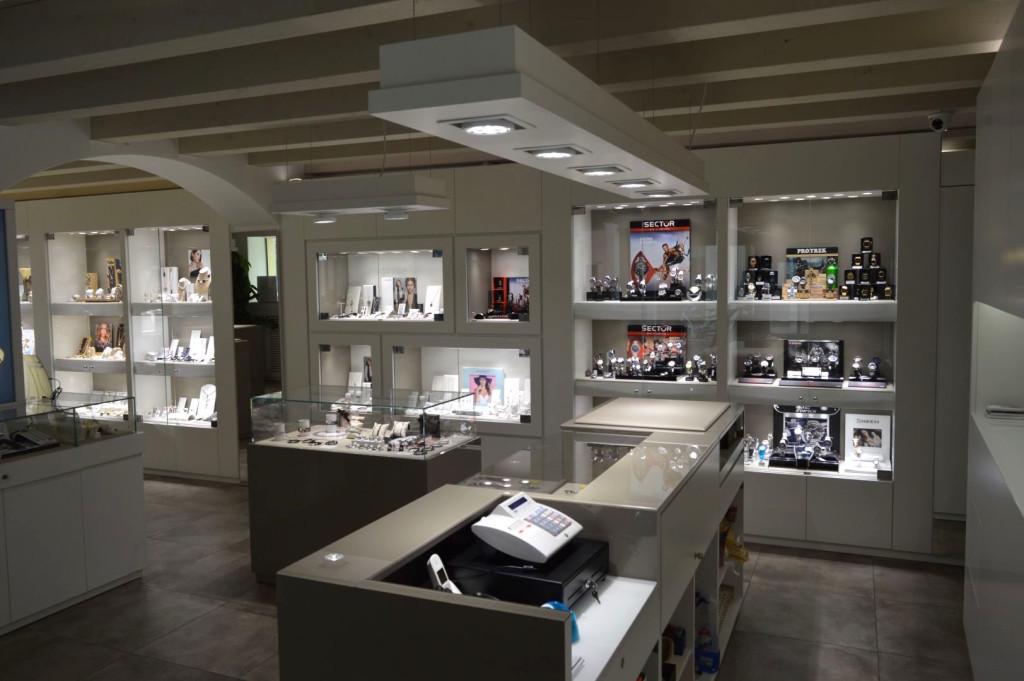 gioielleria peretti - negozio - 7
