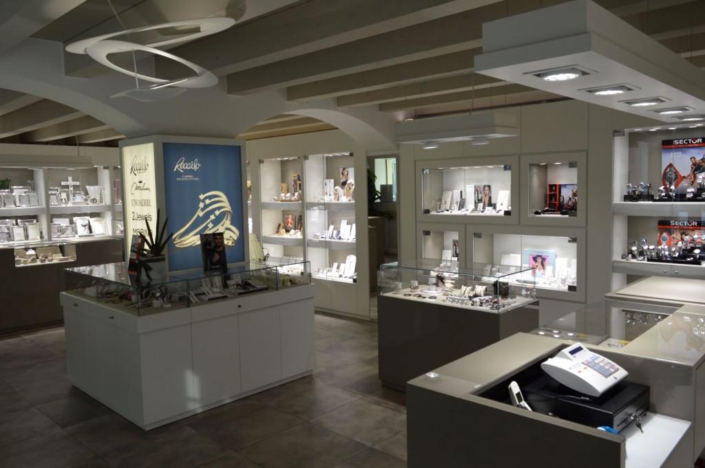 gioielleria peretti - negozio - 8